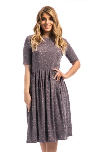 Платье, П-517/1