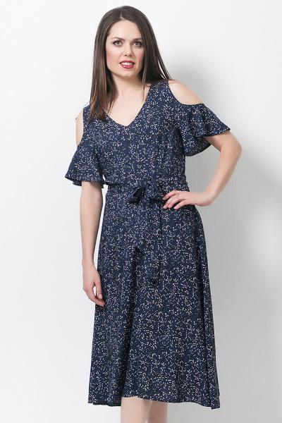 Платье, П-582