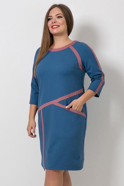 Платье, П-538/3